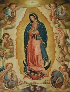 Virgen de Guadalupe Fecha screenshot 3