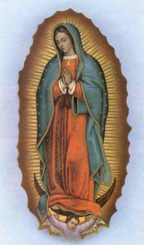 Virgen De Guadalupe Original Completa For Android Apk Download