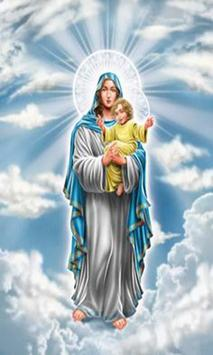 Virgen Maria 2018 apk screenshot