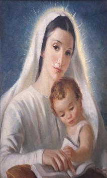 Virgen Maria Conmigo screenshot 2