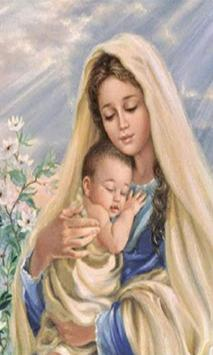 Virgen Maria de la Suerte apk screenshot