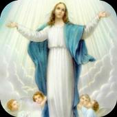 Virgen Maria en el Antiguo Testamento icon