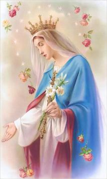 Virgen Maria en el Antiguo Testamento poster