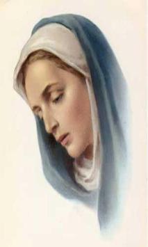 Virgen Maria Imagenes Gratis screenshot 1