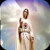 Virgen Maria Leyenda icon