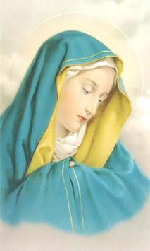 Virgen Maria Madre apk screenshot