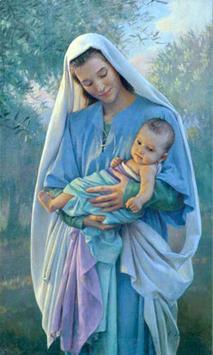 Virgen Maria Madre de Jesus apk screenshot