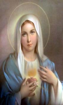 Virgen Maria Nazaret screenshot 5