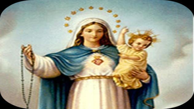 Virgen Maria Nazaret screenshot 6