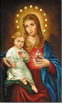 Virgen Maria Nazaret screenshot 1