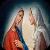 Virgen Maria Novena 2 icon