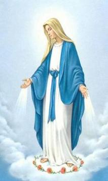 Virgen Maria Novena 2 apk screenshot