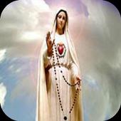 Virgen Maria Oracion 1 icon