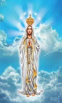 Virgen Maria para Ti apk screenshot