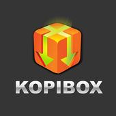 Kopibox Копилка icon