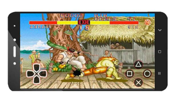 Ultimate Hints of Street Fighter 海報