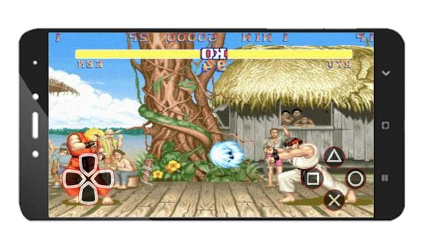 Ultimate Hints of Street Fighter 截圖 1