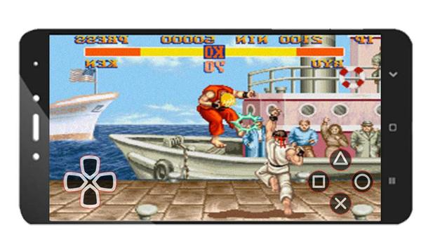 Ultimate Hints of Street Fighter 截圖 2