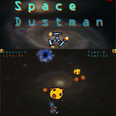 Space Dustman icon