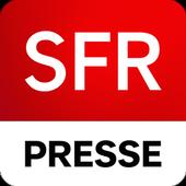 SFR Presse icon