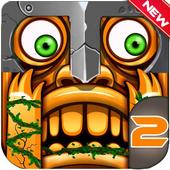 Lost Endless Jungle Run 2 : Real Temple Sim icon