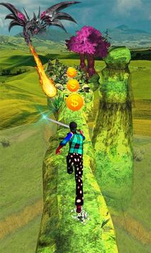 Lost Endless Jungle Run 2 : Real Temple Sim screenshot 2