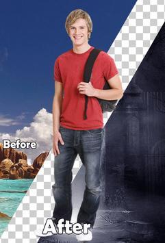 Background Eraser screenshot 3