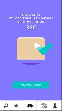 Colibri-Delivery apk screenshot