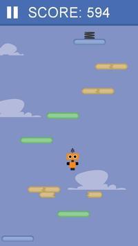 Springy Jump apk screenshot