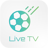 Football Live TV & Score icon