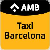 AMB Taxi Barcelona icon