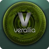Virtual Glass US icon