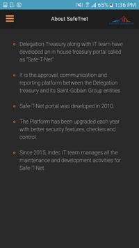 Safe-T-Net screenshot 2