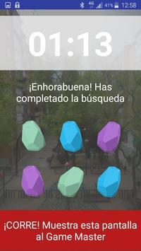 Explora ISOVER apk screenshot