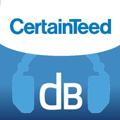 CertainTeed dBstation icon