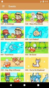 Magikarp Game Guide poster
