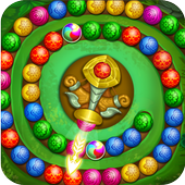Marble Puzzle: Marble Shooting & Puzzle Games icon
