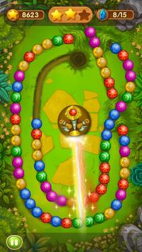 Marble Puzzle: Marble Shooting & Puzzle Games screenshot 3