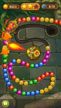 Marble Puzzle: Marble Shooting & Puzzle Games poster