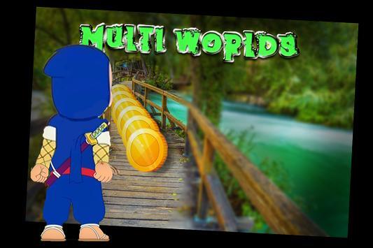 🔥 Ninja Adventure Hattori 🔥 apk screenshot