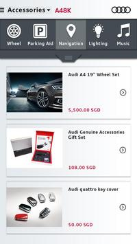 Audi Top Service apk screenshot