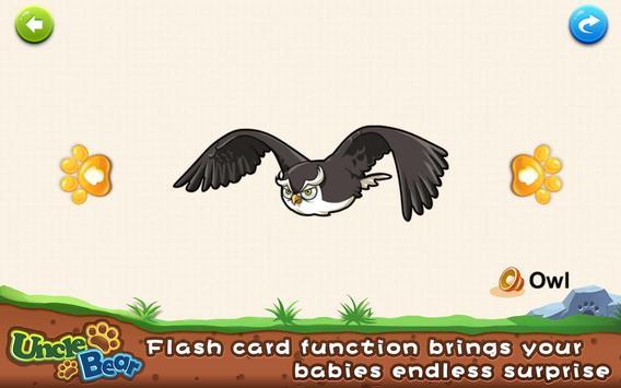Kids Puzzle: Animal apk screenshot
