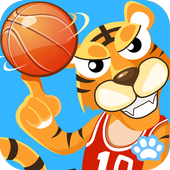 Kids Puzzle: Sports icon