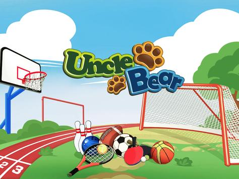 Kids Puzzle: Sports screenshot 5