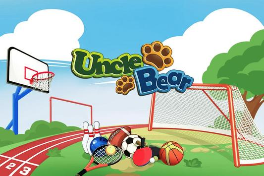 Kids Puzzle: Sports screenshot 10