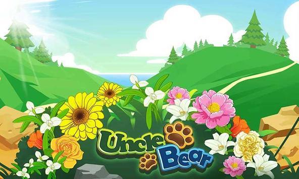 Kids Puzzle: Plants poster