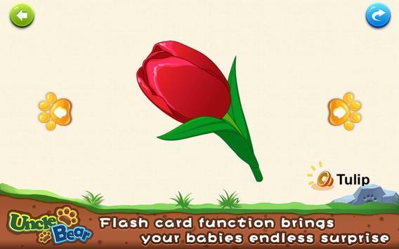 Kids Puzzle: Plants screenshot 12