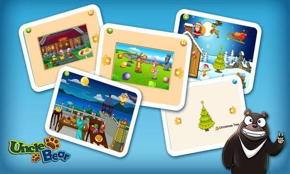 Kids Puzzle:Holidays screenshot 4