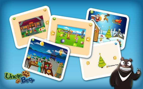 Kids Puzzle:Holidays screenshot 9