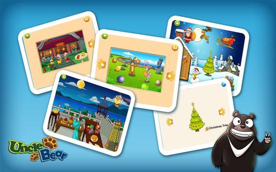 Kids Puzzle:Holidays screenshot 14